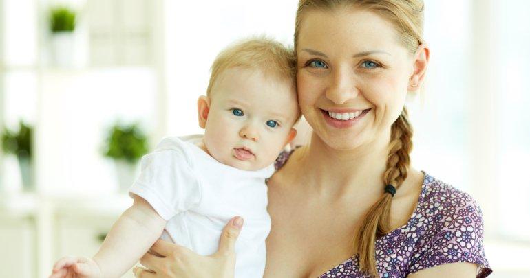 Craniostenosis - baby - Gillespie Approach–Craniosacral Fascial Therapy