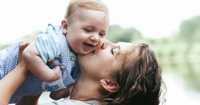 Hydrocephalus - fussy baby - Gillespie Approach–Craniosacral Fascial Therapy