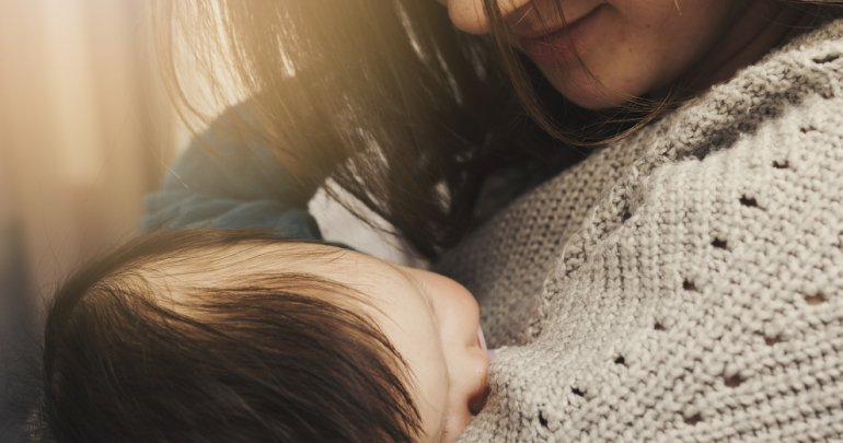 Cough - infant - Gillespie Approach–Craniosacral Fascial Therapy