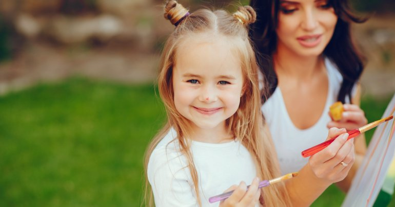 Happier, healthier, smarter and stronger children - CFT - Gillespie Approach–Craniosacral Fascial Therapy