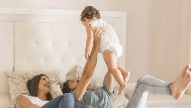 Acute chorea - toddler - Gillespie Approach–Craniosacral Fascial Therapy