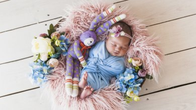 Photo of A Delayed Infant Condition Model