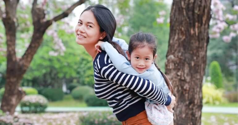 Maternal birth trauma - Gillespie Approach–Craniosacral Fascial Therapy