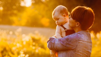Infant structural inheritance - Gillespie Approach–Craniosacral Fascial Therapy