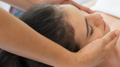 Innate healing source - Gillespie Approach–Craniosacral Fascial Therapy