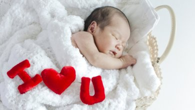 Baby case story - Gillespie Approach–Craniosacral Fascial Therapy
