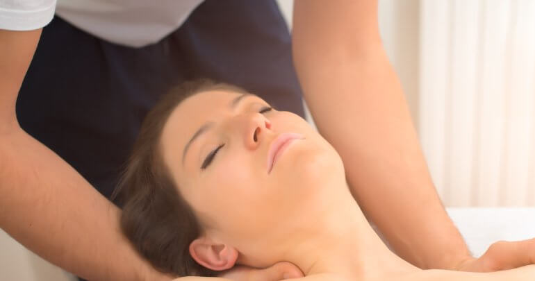 Lower back pain and TMJ - Gillespie Approach–Craniosacral Fascial Therapy