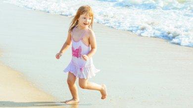 Toddler walk - Gillespie Approach–Craniosacral Fascial Therapy