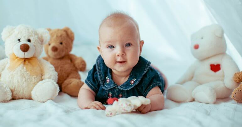 Fussy baby - Gillespie Approach–Craniosacral Fascial Therapy