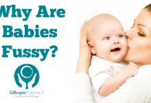 Why are babies fussy - title screen - Gillespie Approach - Craniosacral Fascial Therapy