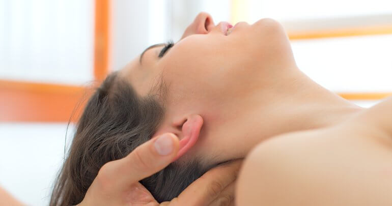 Adults healing with Gillespie Approach–Craniosacral Fascial Therapy