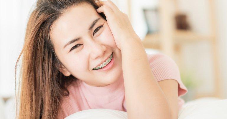 Dental appliances - Gillespie Approach–Craniosacral Fascial Therapy