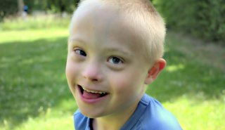Down Syndrome Healing Stories