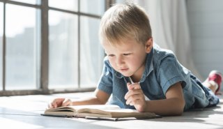 Dyslexia Healing Story