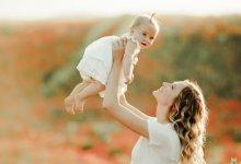 Tongue-tie and pectus excavatum - mother raises baby - Gillespie Approach–Craniosacral Fascial Therapy