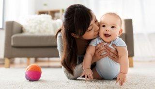 The Newborn Stress of Motherhood