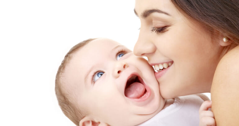 Happy Baby = Happy You - Gillespie Approach–Craniosacral Fascial Therapy
