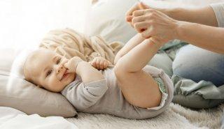 Pioneering Fetal Fascial Strain