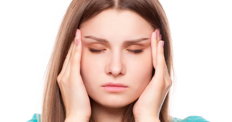 TMJ issue connected with fascial strain - Gillespie Approach–Craniosacral Fascial Therapy
