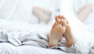 Bilateral Pigeon-toed or Intoeing Fetal Birth Trauma